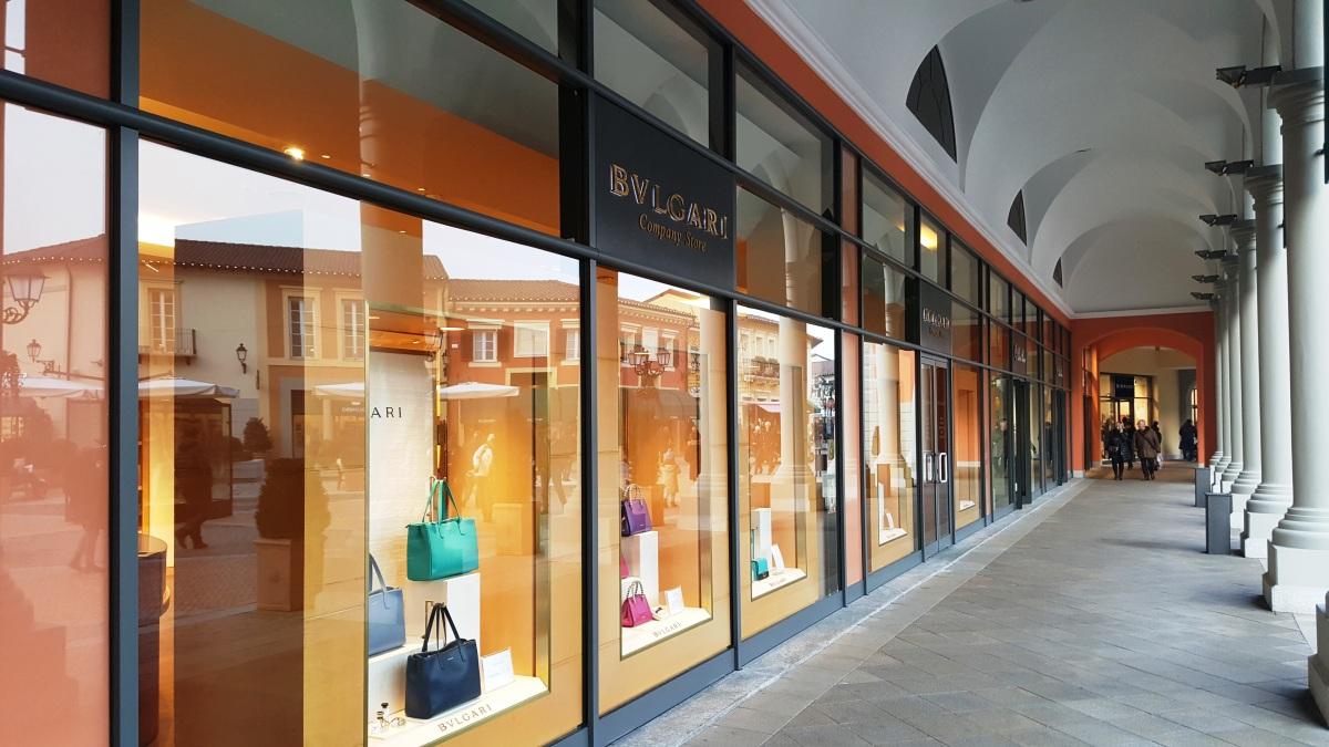 95c4bebc2aa Conhecendo o Serravalle Designer Outlet